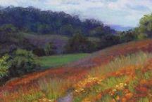 California Landscapes, Studio Seven Arts / Our beautiful ever changing California landscapes