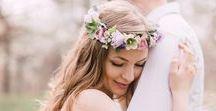 INNA Studio_ floral crowns / wianki / Wianek to najmodniejsza dekoracja florystyczna na głowę. Ślubny, na sesję a może na imprezę? Każda okazja jest dobra!