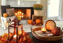 · autumn vibes ·