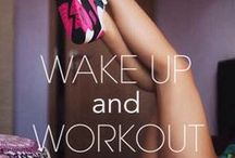 · FITNESS DIARY · /  stay motivated