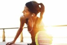 Menopause Management: Fitness / Exercises for any time, any place, any mood and any level.
