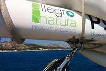 Progetto Mediterranea / #AllegroNatura vuole salpare... Vi annunciamo la collaborazione con #ProgettoMediterranea !