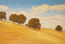 Tom Taneyhill,Studio Seven Arts / Original oil paintings by Tomas R. Taneyhill