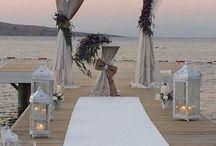 Bodrum Düğün / Nature Bodrum Organizasyon