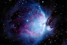 The Universe / by Pamala Switzler