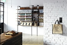 retail (shop talk) / Design inspiration for (bricks and mortar) retail store owners. Having a beautiful store does NOT have to cost the earth. We LOVE to find ways that make you stand out from your competitors and neighbours.