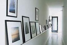 Art walls