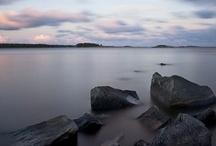 Hanko, Finland <3 / paikka, jota rakastan