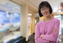 Designing Beautiful Smiles / As one of the top dentists in the Seattle area, Dr. Kim Okamura consistently seeks ways to improve her expertise so her patients receive the most up-to-date and technologically sound treatment possible. Her friendly approachability and the relaxing atmosphere of the office complement her expertise.
