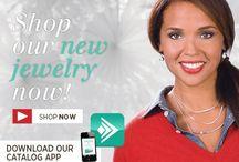 Silpada Designs Jewelry / Silpada Designs Representative / by Deb Canary