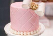 Cool Cake Creations