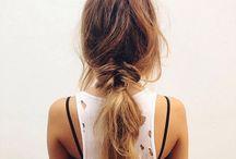 αиgєℓѕ нαιя / Hair that I want / by caѕѕandra ĸlυмpp