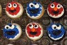 Cupcakes / Our delicious cupcakes