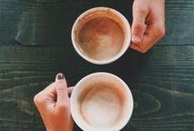 Pleasure called coffee / Dobrze Palona