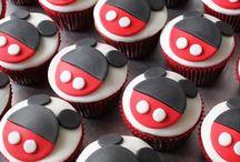 Mickey&Minnie party