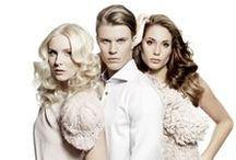 XL Concept Hair / ©Grazette of Sweden Hair models showing XL Concept. Hair & styling: Linda Beronius