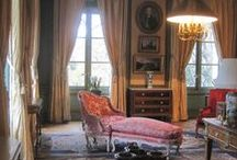 Old Charm Interiors
