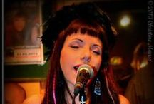 Candye Kane / Great musician and brave fighter against cancer