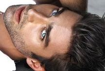 Hottest Male Eyes - Guys Men Faces Model