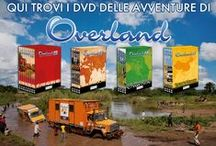 Overland Shop - il negozio online di Overland / In questa bacheca troverete le foto dei prodotti inseriti nello shop ufficiale di Overland (http://www.shop.overland.org/ ) sia che siano articoli Brandizzati Overland o che usino altri Brand,