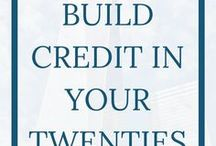 Personal Finance for Millennials / Dedicated to making the most of your finances and income in the easiest, most automated and efficient ways possible. There's no reason to live pay check to pay check, no matter what your income!