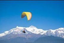 Carlos Hang Gliders and Ultralights / Paragliders,Motorgliders,Ultralights