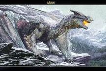 Carlos Dragons / Dragons Forever