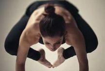 Class Ideas/Workouts/Inspiration / by Jennifer Boyle