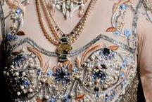 be JEWEL me / i am very picky about jewelry......i still have jewelry that i wear since i was 5 / by Glorianne Roccanova