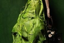 green with EnVY dresses / by Glorianne Roccanova