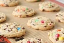 Baked Goods / by Amanda Hamilton