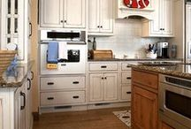 In the Viking Kitchen / Everyone wants a Viking kitchen! Take a look at the many kitchen styles that include Viking. / by Viking Range, LLC