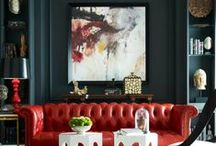 Home decor / by M