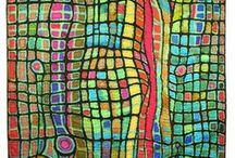 Art Quilts / by Judy Kiesow
