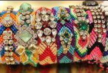Bracelets / by Guccisima Sánchez