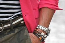 Man bracelets / by Guccisima Sánchez