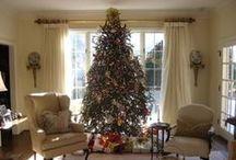 Christmas Trees / by Pauline Bremer-Helderle