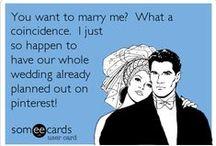 Wedding Ideas / by Emily Rose