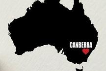 Love where we live / Australia's Capital City, Canberra