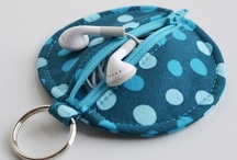 DIY - Gifts and miscelaneous Things / by Kathryn Tummino