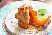 Dessert, please! - Fresh Fruit Desserts / by Kathryn Tummino