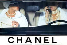 CHANEL / by Betty Booher