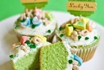 St. Patricks Day! / by Alex Bailey