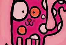 Dibujos 3/Drawings 3 / by Gato Chirolio !