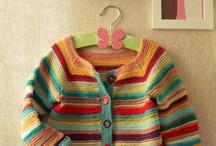 Crochet Indumentaria Accesorios 1 / by Gato Chirolio !