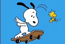 Love Snoopy! / by Genny Charles