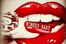 <3 MY SF 49ers / by Betty Booher