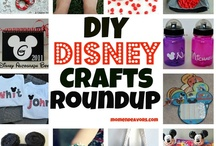 Crafts and DIY / by Betty Booher