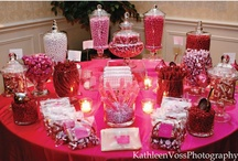 Dessert Tables / by Betty Booher