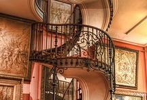 Dream House / by Rachel Lowe